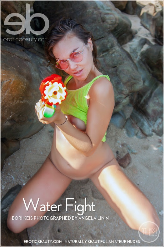 2820707491 [EroticBeauty] Bori Keis - Water Fight