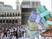Subsidi Ongkos Naik Haji Akan Dipangkas, Biaya Naik Haji Jadi Mahal