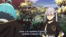 Black Clover Capítulo 150 Sub Español HD