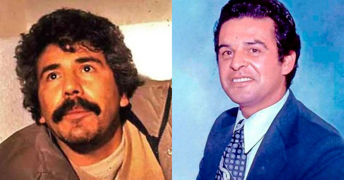 Atrapar a Rafael Caro Quintero, la obsesión del gobierno de Estados Unidos, quieren justicia o quieren ordeñarle su dinero?