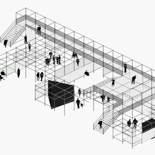▷ Arquitectura Efímera | ¿Que es? 🥇 Tipos y Características