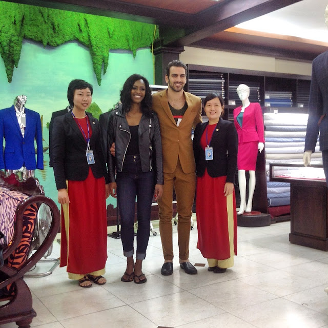 Travel Guide: Guide to buy tailored clothing in Hoi An