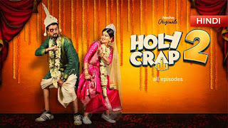 Download Holy Crap (Holy Faak) (2019) Season 2 Full Web Series 480p WEB-DL