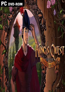 Download Kings Quest Chapter 3 PC Free Full Version