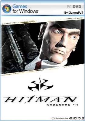 Hitman Codename 47 PC Game Free (GOG) Download