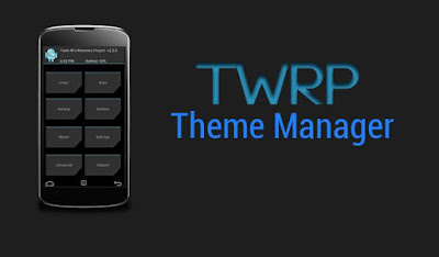 How to Flash TWRP custom recovery to any MTK phone