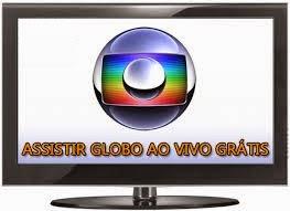 rede globo ao vivo online gratis assistir