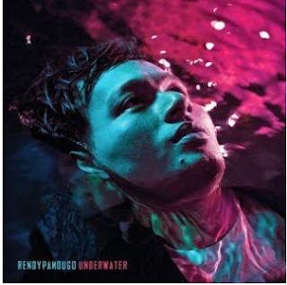 Rendy Pandugo, Underwater