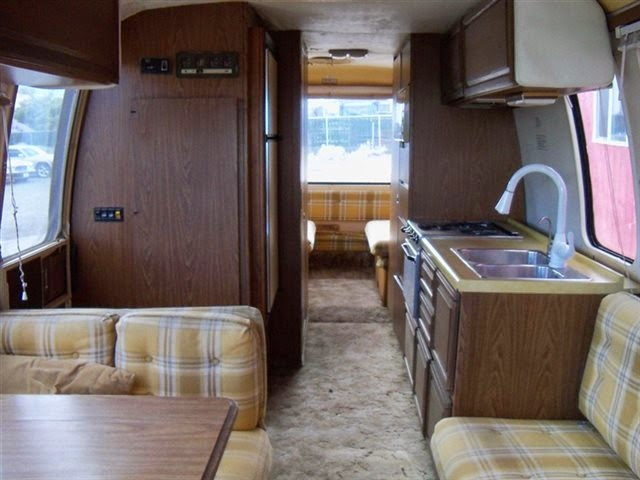 Used Rvs 1976 Gmc 260 Motorhome Rv Class A For Sale By Owner