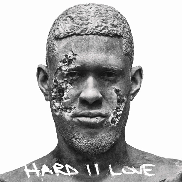 Green Pear Diaries, música, álbum, Usher, Hard II Love