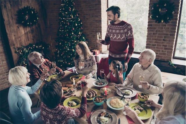 Menú de Navidad gourmet y barato