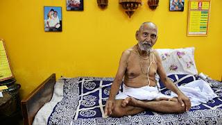 Yoga-monge-indu
