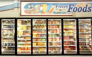 Keuntungan Usaha Frozen Food Bersama Go-Food