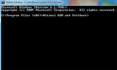 Tutorial Install ADB Driver Dan Fastboot Terbaru