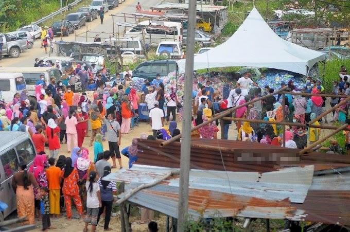 Bilangan kes positif COVID-19 di Sabah dijangka meningkat semula - Masidi