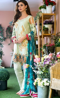 LSM Komal Life Lawn 2017 Collection With Price