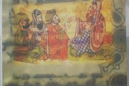 An-Nuri dan Al-Hallaj