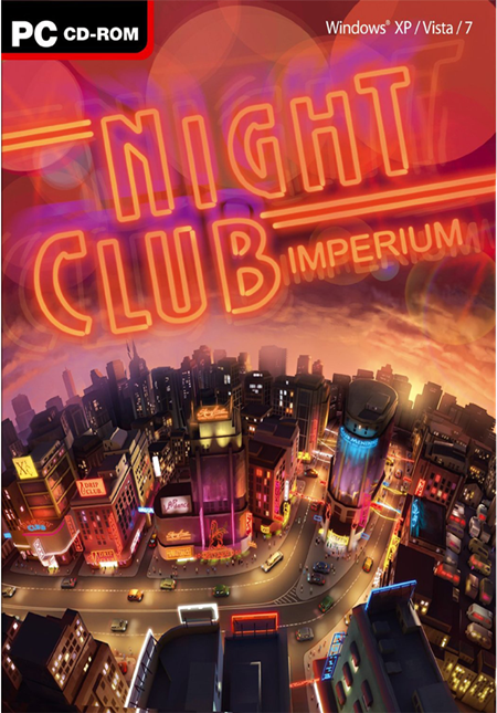 Night Club Imperium PC Full Ingles
