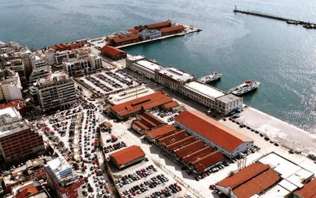 Θεσσαλονίκη: Σήκωσε άγκυρα το πρώτο πλοίο της γραμμής για Σποράδες