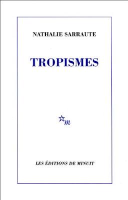 Tropismes / Nathalie Sarraute