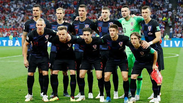 Croatie-Demies