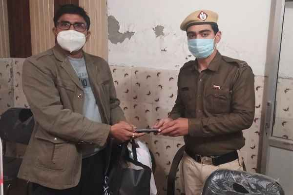 faridabad-parvatia-colony-police-chowki-news-in-hindi