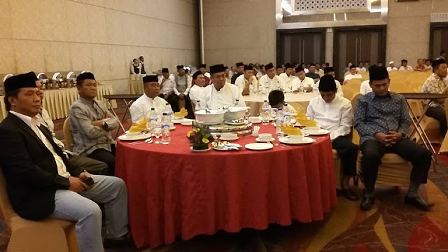 Soal Kamar Hotel Ketua DPRD, Ini Jawaban Pemkab Luwu