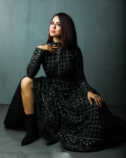 Sana Saeed  (Indian Actress) Wiki, Biography, Age, Height, Family, Career, Awards, and Many More...