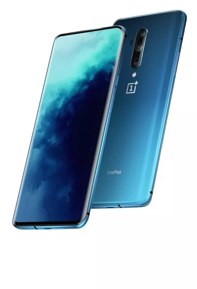 Top 5 smartphone in the world( top specification in 2019)