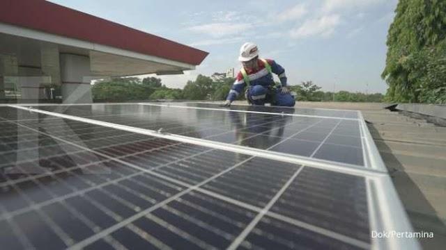 TKDN industri panel surya ditargetkan mencapai 90% di 2025