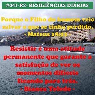 041-R2- RESILIÊNCIA 2