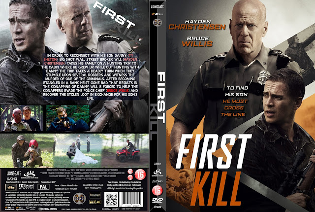 Feed DVD Cover