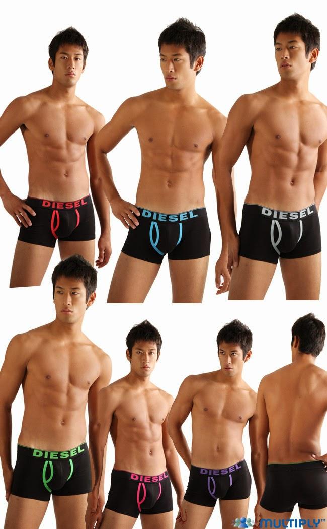 Gay Japanese Hunks 100