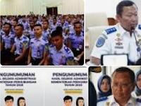 Kementerian Perhubungan Buka 2445 Formasi CPNS