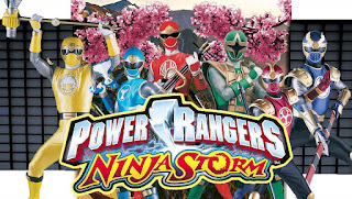 Power Rangers in hindi Episode: Power Rangers Season 11