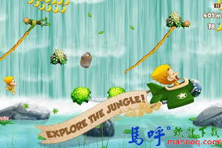 Benji Bananas APK / APP Download,好玩的手機遊戲下載,Android APP