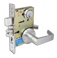 Locksmith Spokane Mortise Lock