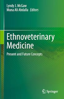Ethnoveterinary Medicine Present and Future Concepts 1st Edition