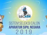 Pendaftaran CPNS 2019 Resmi Dibuka 11 November, Ini Formasinya!