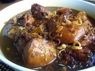 2 Resep Masakan Semur Ayam Kampung Kecap dan Memasak Pedas Enak Spesial Praktis