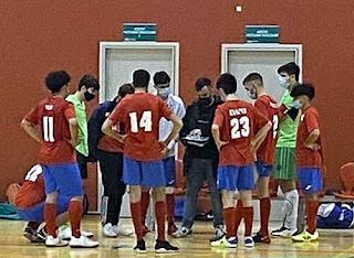 Fútbol-sala Aranjuez Don Palpie