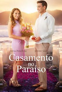 Casamento No Paraíso - HDRip Dublado