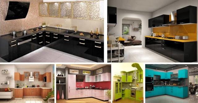 11 maravillosos conceptos de diseño de cocinas que te inspirarán