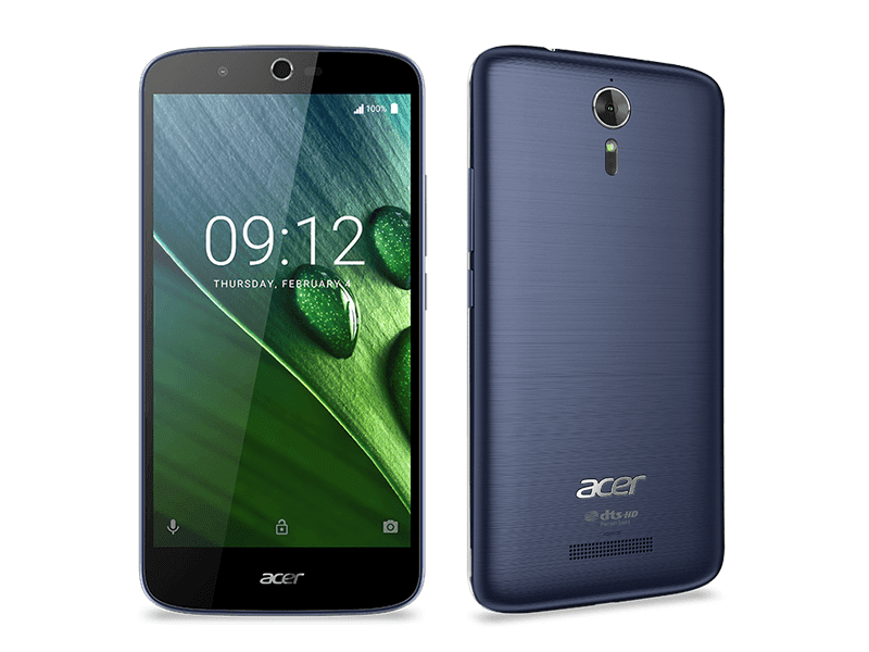 Acer Liquid Zest Plus Philippines