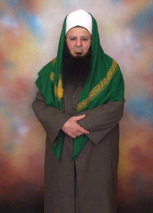 THE CORRECT ISLAMIC FAITH: Shaykh Hazim Abu Ghazala