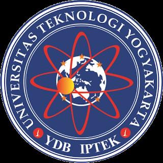 Logo UTY Baru