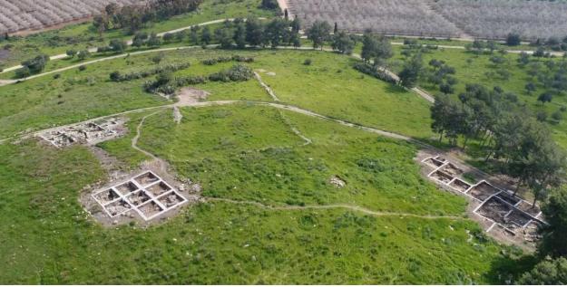 Arqueólogos dizem ter encontrado cidade bíblica de Ziklag