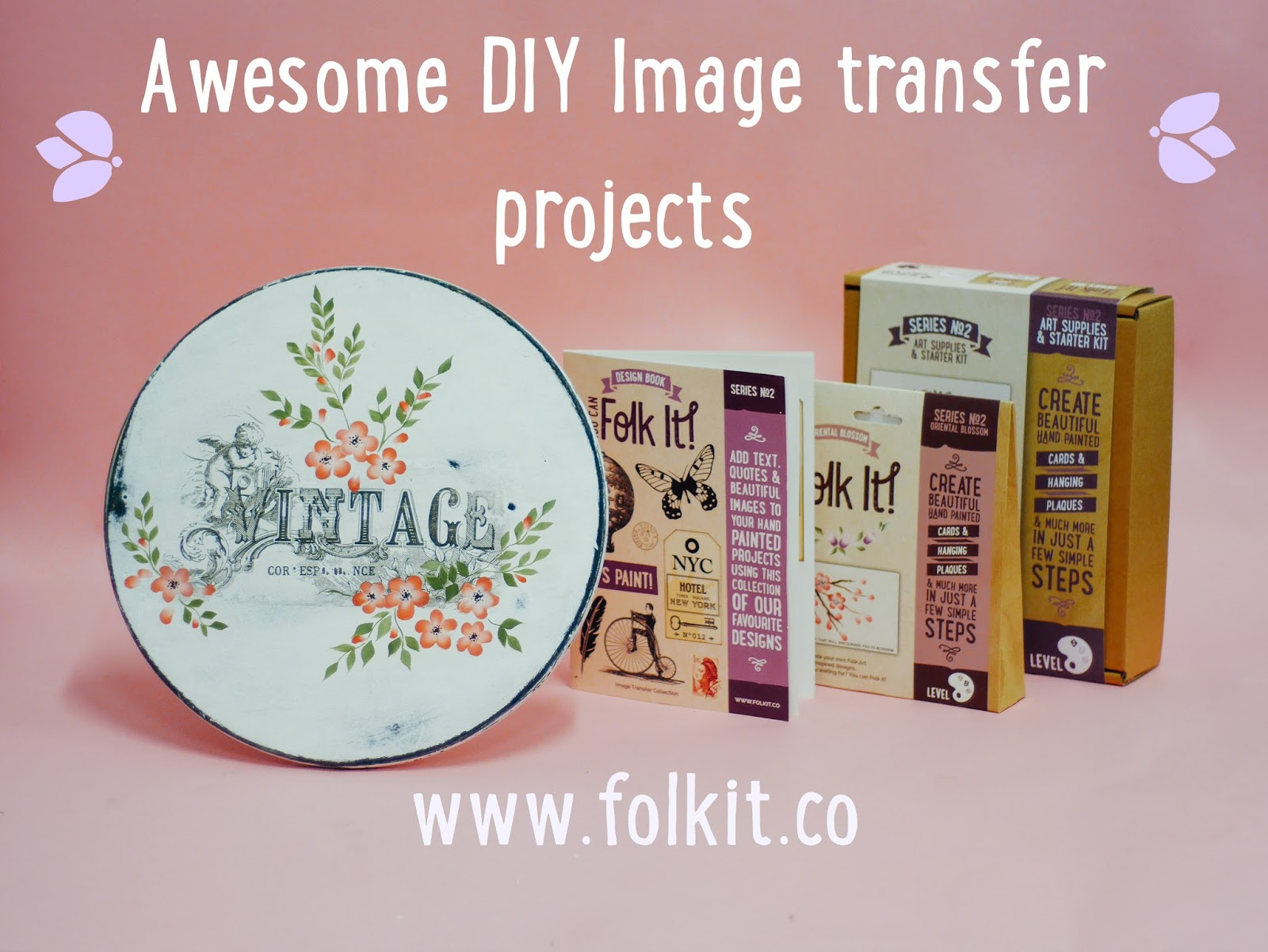 You can folk it awesome diy image transfer projects for Epic diy projects