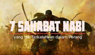 Komando Perang Islam