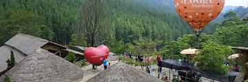 25 Tempat Wisata Terkenal di Bandung